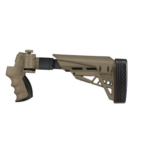 ATI 12 Gauge T2 Adjustable Side-Folding TactLite Shotgun