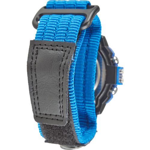 Academy Sports + Outdoors Men's Fast-Wrap Digital Watch - view number 2