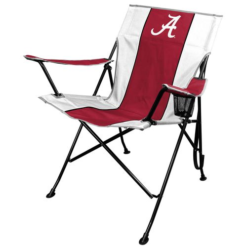 Display product reviews for TLG8 University of Alabama Tailgate Chair
