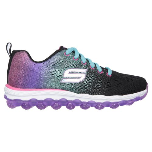 SKECHERS Girls' Skech-Air Ultra Training Shoes