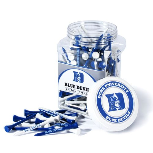 Team Golf Duke University Tees 175-Pack