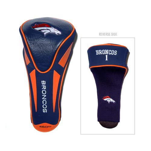 Team Golf Denver Broncos Apex Head Cover