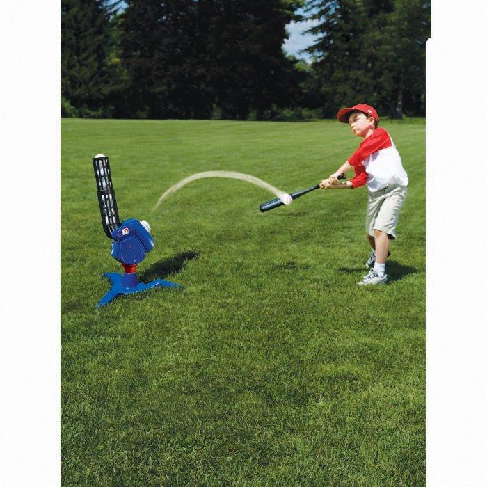 franklin pitching machine