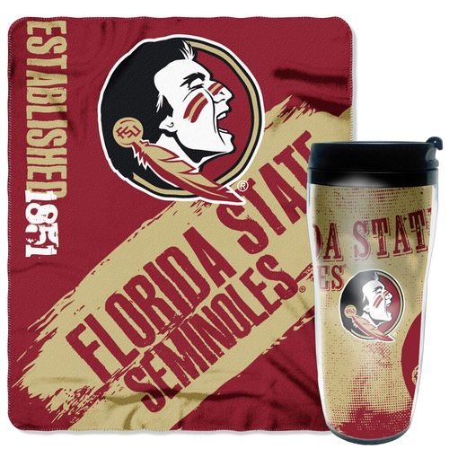 The Northwest Company Florida State University Mug and Snug Set