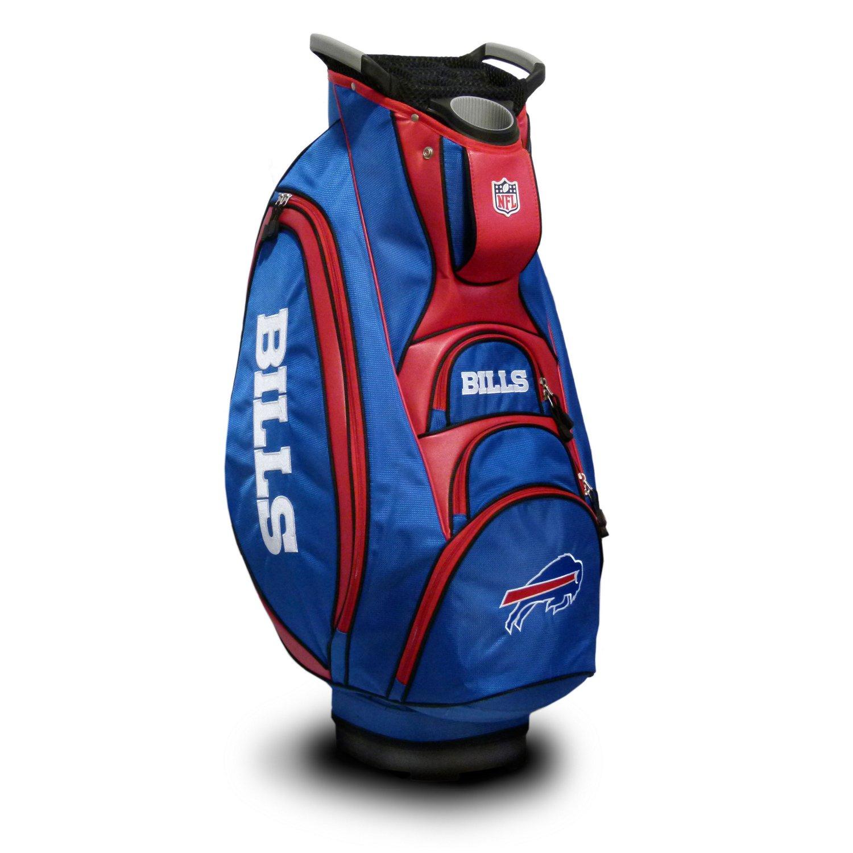 Team Golf Buffalo Bills Victory Cart Golf Bag