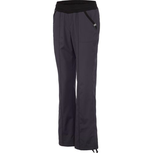 BCG Women's Lifestyle Stretch Woven Pant