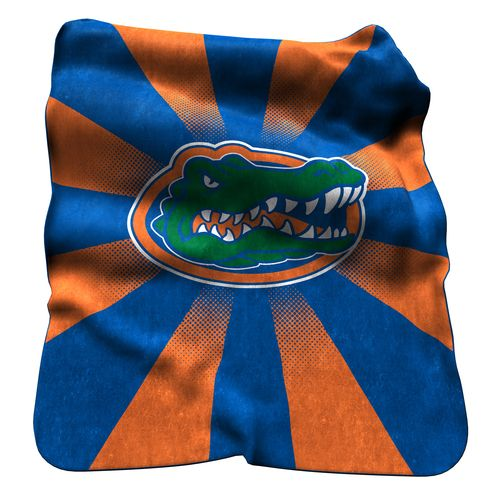 Logo™ University of Florida Raschel Throw