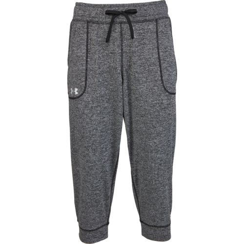 Under Armour Women's UA Tech Twist Capri Pant