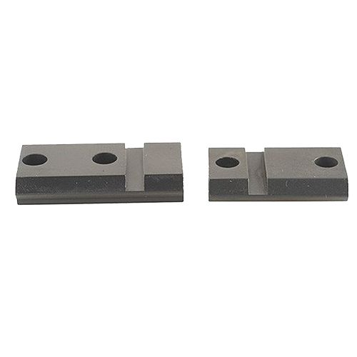 Warne 2-Piece Weaver-Style Scope Mount Base Set