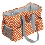 Logo™ Cleveland Browns DD Junior Caddy Tote Bag - view number 1