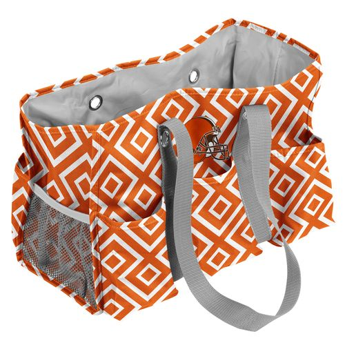 Logo™ Cleveland Browns DD Junior Caddy Tote Bag