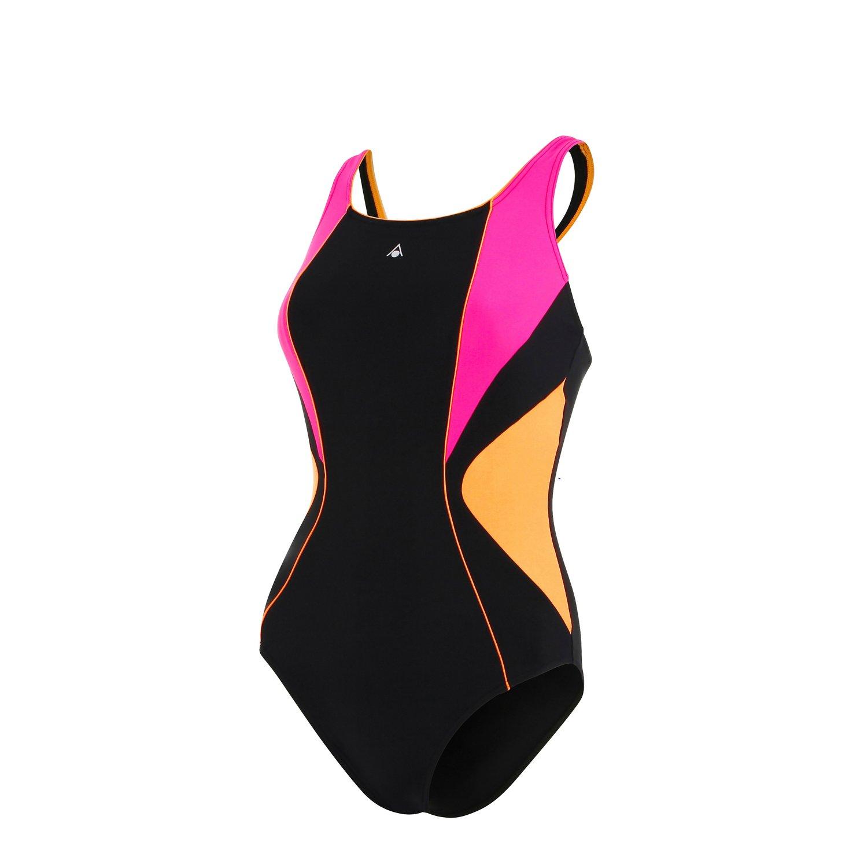 Aqua Sphere Women's Chelsea 1-Piece Fitness Swimsuit