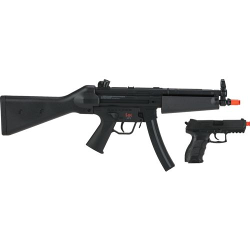 Heckler & Koch Holiday 6mm Airsoft Gun Kit