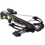 Barnett Ghost 360 Compound Crossbow Package