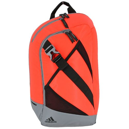 Display product reviews for adidas™ Citywide Sling Backpack