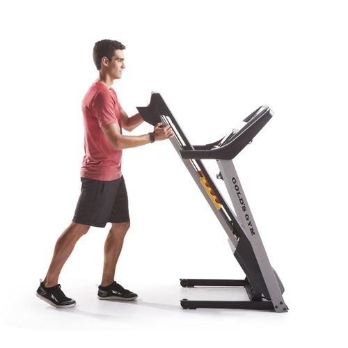 Gold's Gym Trainer 520 Treadmill - view number 7