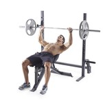 Weider Pro 395 Olympic Bench - view number 1