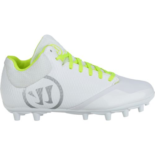 Warrior™ Kids' Burn Jr. Lacrosse Cleats