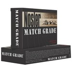 Nosler Match Grade 9mm Centerfire Handgun Ammunition - view number 1