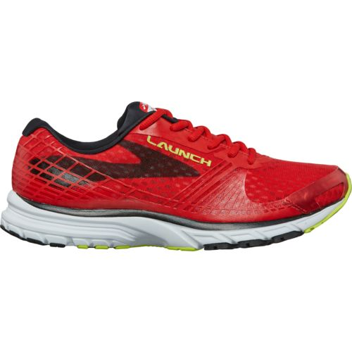 Display product reviews for Brooks Men's Launch 3 Running Shoes