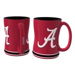 Boelter Brands University of Alabama 14 oz. Relief Mugs 2-Pack - view number 1