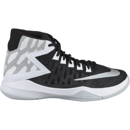 Display product reviews for Nike Men's Zoom Devosion Basketball Shoes