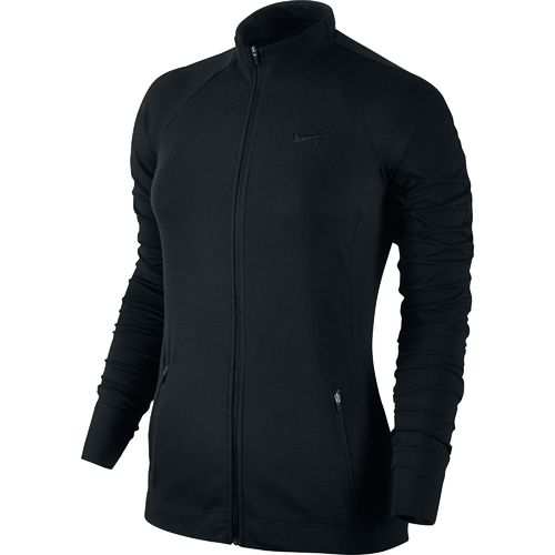 Nike Women's Full Zip Training Jacket