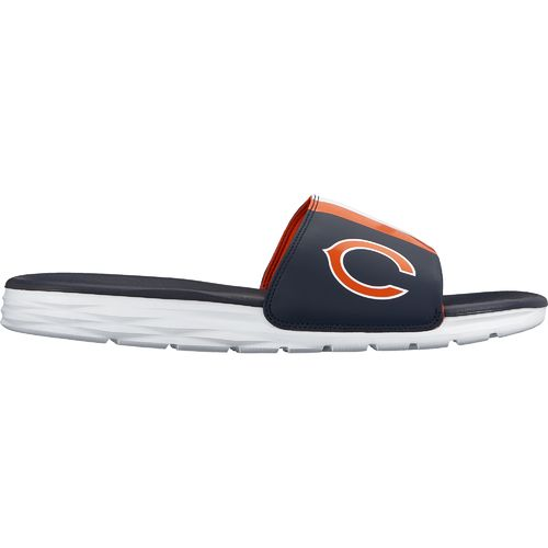 Nike Men's NFL Benassi Solarsoft Sport Slides - view number 1