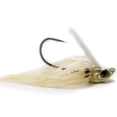 Display product reviews for 6th Sense Divine™ Custom Swim Jig