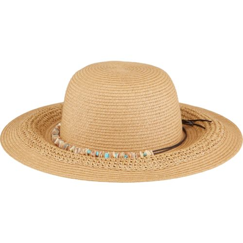 Display product reviews for O'Rageous Women's Natural Sun Hat
