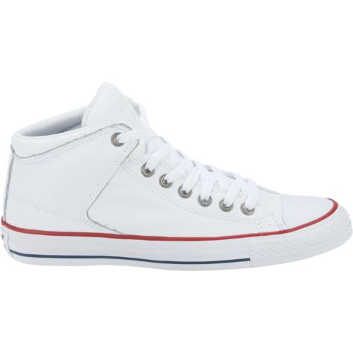 Display product reviews for Converse Men's Chuck Taylor All-Star High Street Shoes