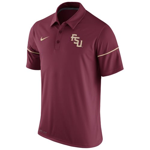 Nike™ Men's Florida State University Team Issue Polo