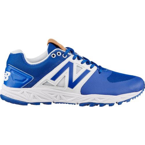 Display product reviews for New Balance Men's 3000v3 Turf Baseball Shoes