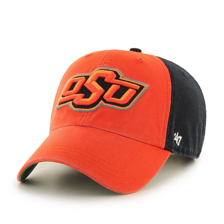 '47 Oklahoma State University Flagstaff Cap