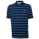 Antigua Men's St. Louis Blues Deluxe Polo Shirt