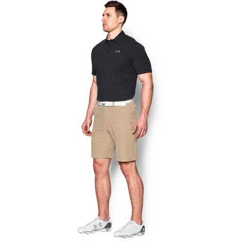 Under Armour Men's Charged Cotton Scramble Polo Shirt - view number 4