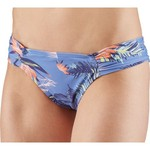 Roxy Women's Tropical Getaway Swim Bottom