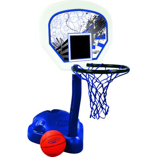 Swim Sports™ Poolside Basketball