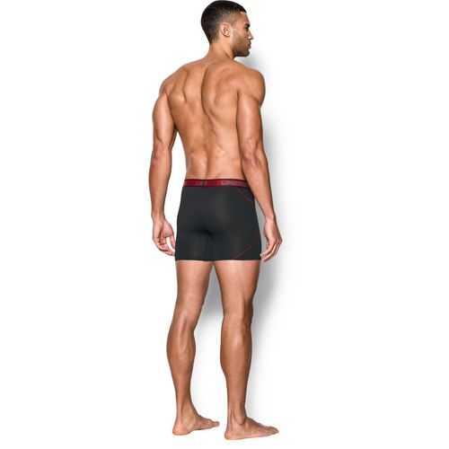 Under Armour Men's Iso-Chill Boxerjock 6 in Boxer Brief - view number 4