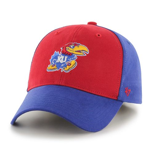 '47 University of Kansas Broadside Cap