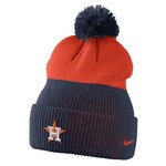 Nike Men's Houston Astros New Day Beanie