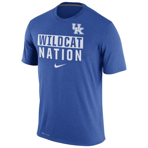 Nike Men's University of Kentucky Dri-FIT Legend Short