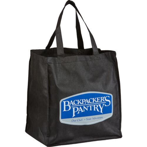 Backpacker's Pantry Reusable Grocery Bag