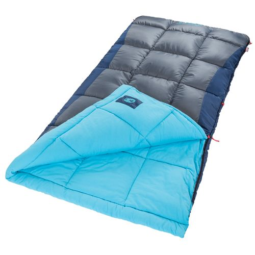 Coleman™ Heaton Peak™ 30°F Big & Tall Sleeping Bag