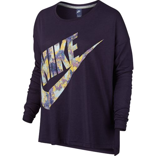 Nike™ Women's NSW Long Sleeve Top