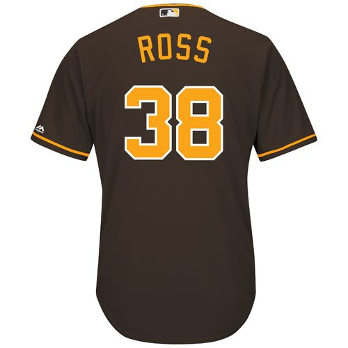 Majestic Men's San Diego Padres Tyson Ross #38