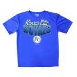 Stitches™ Boys' Kansas City Royals Big Game T-shirt