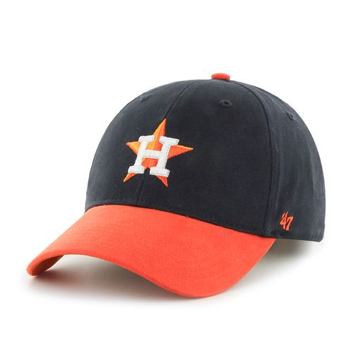 '47 Houston Astros Short Stack MVP Cap