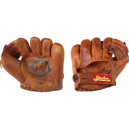 Shoeless Joe® Men's Golden Era Gloves 1925 Fielder's Glove