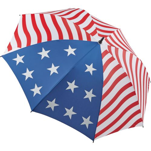 Wilson Ultra Adults' USA Flag Umbrella